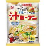 即席汁ビーフン  (ビーフン46g+液体スープ35g)