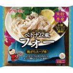ベトナム風フォー 鶏がらスープ味