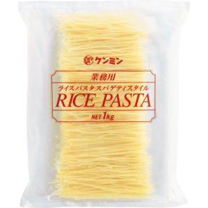業務用ライスパスタ スパゲティスタイル 1kg