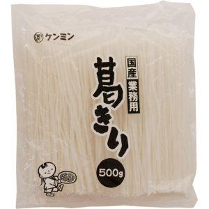 葛きり10kg(バラ詰め)
