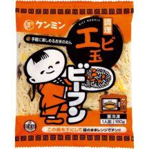 準備するのはレンジだけ!新「エビ玉ビーフン」が誕生!〜冷凍焼ビーフン売上No.2 発売30年のロングラン人気商品〜