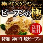 特選・神戸牛焼ビーフン