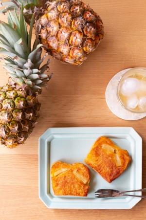 鳳梨黄金餅イメージ2