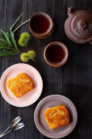 鳳梨黄金餅イメージ1