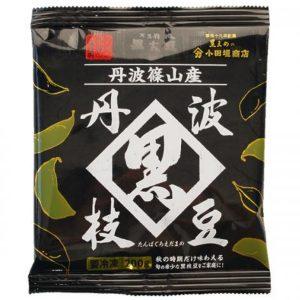丹波篠山産 丹波黒枝豆