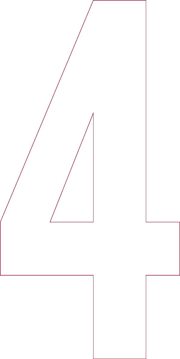 番号「4」