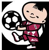 ヴィッセル神戸 前川選手・安井選手・伊藤選手にも ビーフンチャレンジ! していただきました。