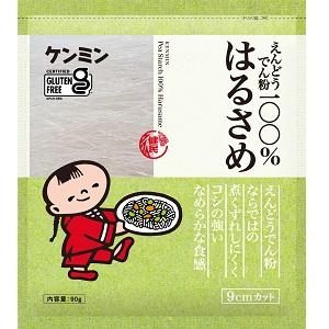 タイ自社工場ではるさめ生産開始!タイではるさめを生産する唯一の日系メーカーとして「えんどうでん粉100%はるさめ」9月1日新発売