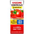 カゴメトマトジュース(食塩無添加) 200ml