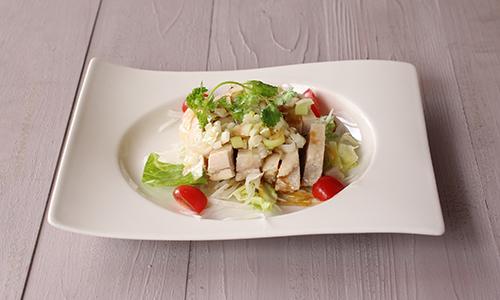 ビーフン・ラボ | 6位 蒸し鶏の冷菜
