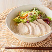 【動画付き】SALAD PHO サラダと食べるフォー