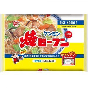 ケンミン焼ビーフン 250g