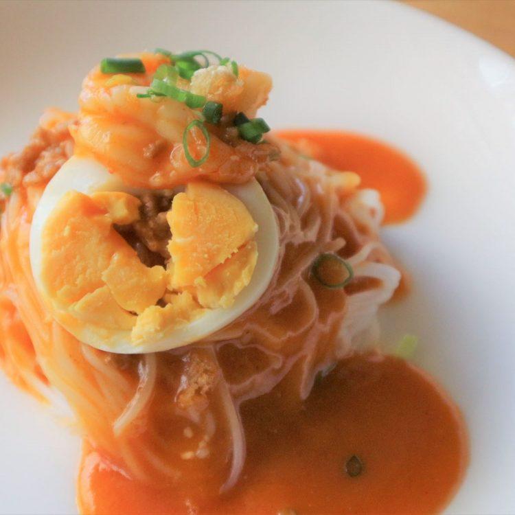 パラボク~フィリピンのパンシット料理~
